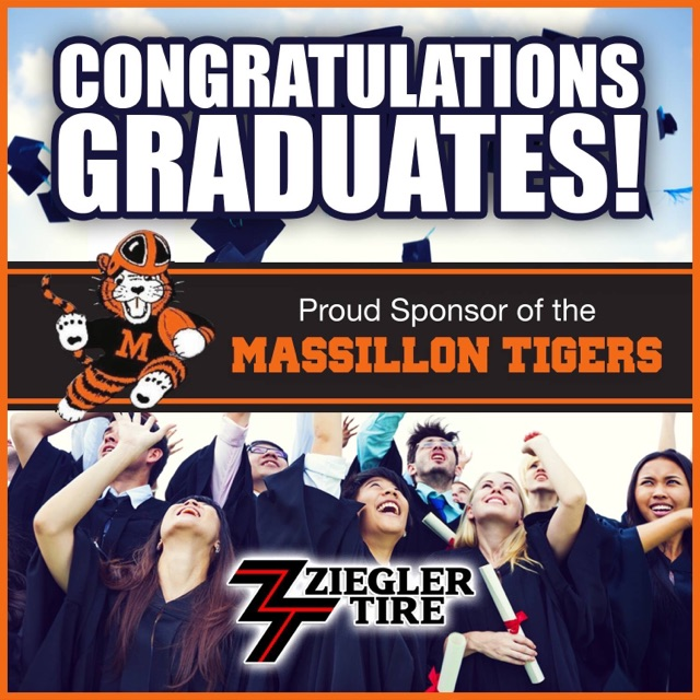 Massillon Graduation
